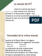 CriticaTextual_del_NT.ppt
