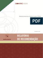 Relatorio_MedicamentosTopicos_OtiteExterna_CP31_2016