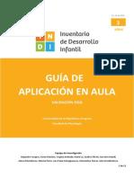 GuiaAplicacionINDI2018_Nivel-3