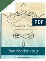 Planificador SS 2018