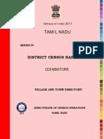 COIMBATORE District Census 2011.pdf
