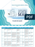 Agenda Lixo No Mar