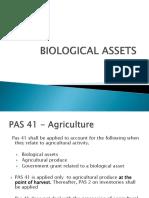 bio assets