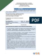 _RELATORIA acti 1psicología