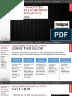 Thinksystem Storage Guidebook