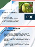 Ecología 452