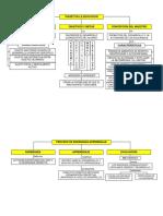 Mapa Conceptual Piaget (Teoría a La Práctica)