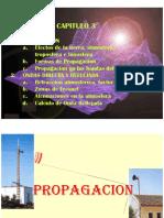 Curso Antenas UTP - III - Propagacion