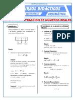 Adición-y-Sustracción-de-Números-Reales-para-Tercero-de-Secundaria