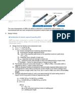 BUCKLING RESTRAINED BRACE (UBB™) General Details.docx