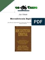 Vitale, Joe - Mercadotecnia Espiritual.doc