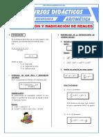 Potenciación-y-Radicación-de-Números-Reales-para-Tercero-de-Secundaria