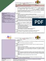 Planeacion 4primaria octubrE 1