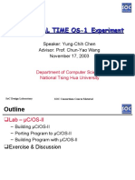 Lab08 Real Time Os-exp-1