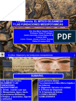 el mitico gilgamesh y las fundaciones mesopotamicas.pdf