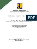 3. KAK Pembangunan Rumah Susun Ponpes Riau 2