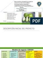 PROYECTO FINAL DE MARKETING SANKING