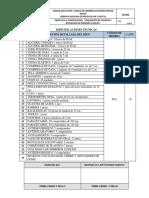 ESPECIFICACIONES TECNICAS INSUMOS DE PRIMEROS AUXILIOS.docx