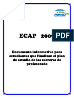 Documento informativo ECAP 2009.pdf