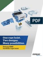 Demag - DMR