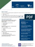 EPA Smoke Fact Sheet