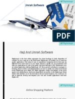 Hajj and Umrah Software