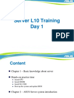 Server L10 Training Day1_F