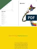 Company Profile PT Samafitro