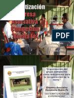 Sistematizacion EAC Buena Fe