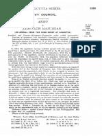169_Ariff v. Jadunath Majumdar (1235-1250)