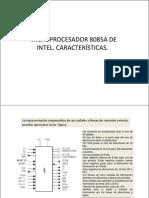 Microprocesador 8085a de Intel