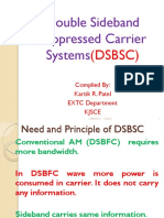 DSBSCC