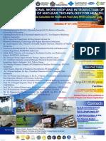 Leaflet International Workshop Undiksha