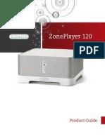Sonos Zone Player 120 Guide