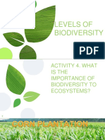 Forestry Report