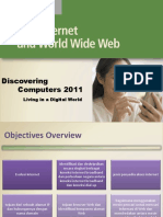 Chapter 02 (The Internet and World Wide Web)