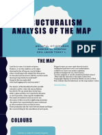 A structuralism  analysis of the map.pptx