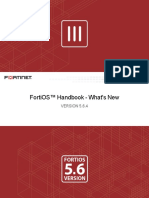 Fortigate Whats New 56