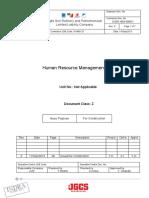 S-000-1654-0990V_0_0010 Human Resource Management Plan NSRP nghi son