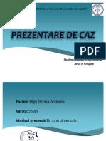 Prezentare de caz Ortodontie.pptx