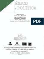 Davila Ladron de Guevara - Régimen político - en Lexico de la politica [632-638].pdf