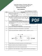 AEC Assignment 1,2