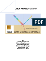 Reflection and Refraction.docx