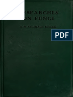 Buller (1909) - Researches on Fungi 1