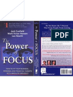 Jack Canfield - The Power of Focus