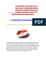 Adelgazar 5 Kilos - Consejo Faciles Para Adelgazar 5 Kilos