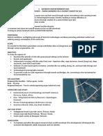 SYNOPSIS archi pdf