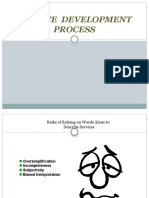 7. Service Development Process