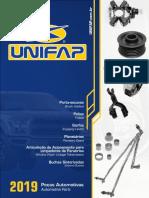 Unifap Catalogo 2019