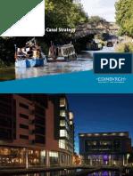 Edinburgh Canal Strategy Consultation Document[1]